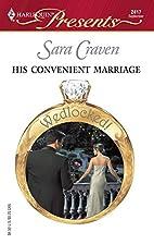 His Convenient Marriage by Sara Craven