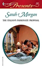 The Italian's Passionate Proposal by Sarah…