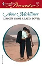 Lessons From a Latin Lover by Anne…