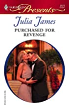 Purchased for Revenge by Julia James