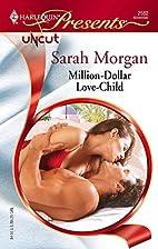 Million-Dollar Love-Child by Sarah Morgan