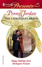 The Christmas Bride by Penny Jordan