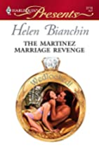 The Martinez Marriage Revenge by Helen…