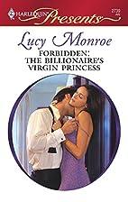 Forbidden: The Billionaire's Virgin Princess…