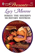 Hired: The Sheikh's Secretary Mistress by…