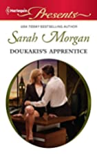 Doukakis's Apprentice by Sarah Morgan