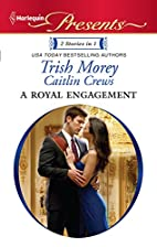 A Royal Engagement (The Storm Within / The…
