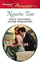 Once Touched, Never Forgotten by Natasha…
