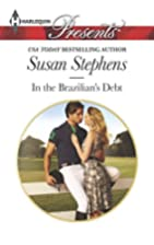 In the Brazilian's Debt by Susan Stephens
