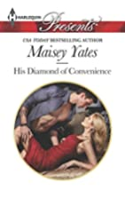 His Diamond of Convenience (Harlequin…