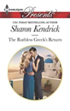The Ruthless Greek's Return (Harlequin…