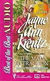 Jayne Ann Krentz: Main Attraction (Best Of The Best Audio)