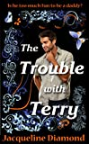 Jacqueline Diamond: The Trouble With Terry (Harlequin American Romance, No. 446)