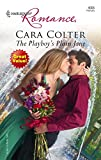 Colter, Cara: The Playboy's Plain Jane