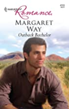 Outback Bachelor by Margaret Way