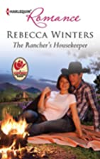The Rancher's Housekeeper by Rebecca Winters