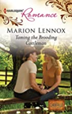 Taming the Brooding Cattleman by Marion…