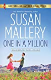 Mallery, Susan: One in a Million: One in a MillionA Dad for Her Twins (Bestselling Author Collection)