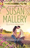 Mallery, Susan: Quinn's Woman: Home for the Holidays (Harlequin Bestselling Author Collection)