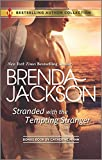 Jackson, Brenda: Stranded with the Tempting Stranger: The Executive's Surprise Baby (Harlequin Bestselling Author Collection)