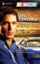 The Comeback by Abby Gaines