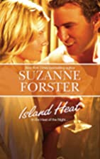 Island Heat by Suzanne Forster