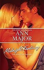 Midnight Fantasy by Ann Major