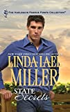 Miller, Linda Lael: State Secrets (Famous Firsts)