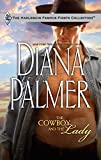 Palmer, Diana: The Cowboy and the Lady (Harlequin Famous Firsts)