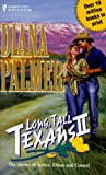 Diana Palmer: Long Tall Texans Ii (By Request)