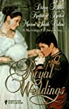 Diana Palmer: Royal Weddings (Harlequin by Request):King's Ransom/ A Prince of a Guy/ Every Night at Eight