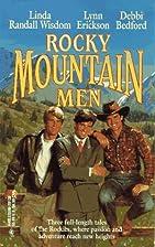 Rocky Mountain Men (3-in-1) by Linda Randall…
