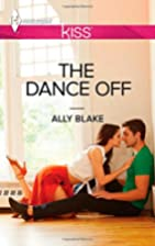 The Dance Off by Ally Blake