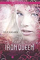 The Iron Queen (Harlequin Teen) by Julie…