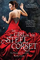 The Girl in the Steel Corset (Steampunk…