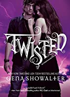 Twisted (Harlequin Teen) by Gena Showalter