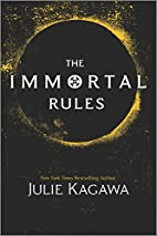 The Immortal Rules (Blood of Eden) by Julie…