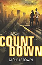 Countdown by Michelle Rowen