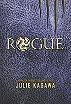 Rogue (The Talon Saga) by Julie Kagawa