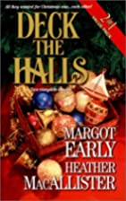 Deck the Halls (The Third Christmas and Deck…