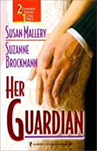 Her Guardian (The Bodyguard and Mrs. Jones /…