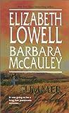 Elizabeth Lowell: Summer Gold: Sweet Wind, Wild WindA Wolf River Summer