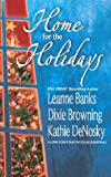 Banks, Leanne: Home for the Holidays