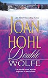 Hohl, Joan: Double Wolfe (Silhouette Single Title)
