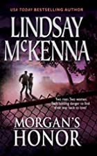 Morgan's Honor (Morgan's Rescue / Morgan's…