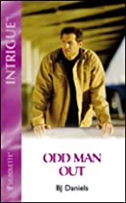 Odd Man Out by B.J. Daniels
