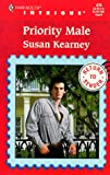 Susan Kearney: Priority Male (Return to Sender, Book 1) (Harlequin Intrigue Series #478)