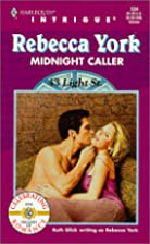 Midnight Caller by Rebecca York