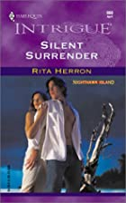 Silent Surrender by Rita Herron