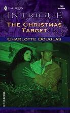 The Christmas Target by Charlotte Douglas